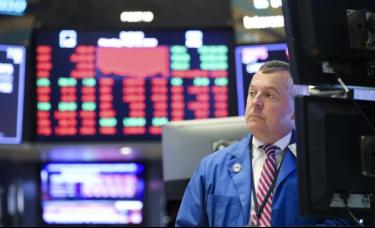 台媒:华为禁令引美股全面下跌