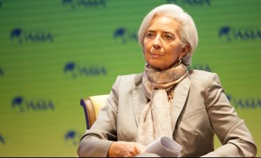 从IMF到欧央行,拉加德将如何守护欧元?
