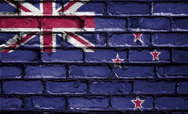 新西兰联储意外降息50基点 纽元跳水逾百点