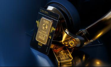 伴随金价攀升 7月黄金ETF持仓创逾六年最高