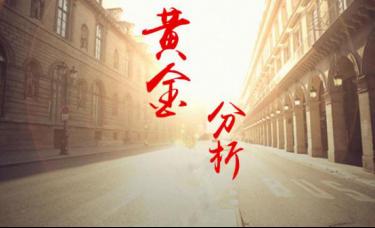 彭宇鑫:11.19黄金午夜行情分析,操作策略布局