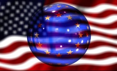 欧盟执委会:欧盟将团结一心 共同应对美对法商品加征关税