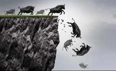 基金经理:美股未来30年将原地踏步,或现在跌67%