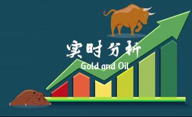 金市良臣:7.7黄金冲高仍有回调原油看涨未变操作建议行情走势分析