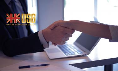 USG财女聊外汇丨为什么要与经纪商进行交易?