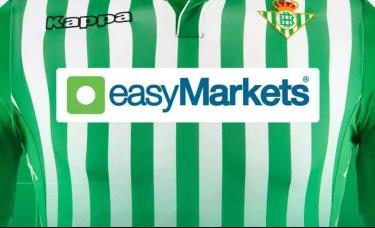 EverFX与西班牙塞维利亚足球俱乐部达成赞助协议