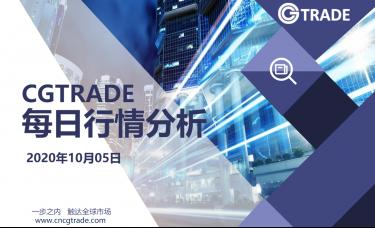 CGTRADE 欧洲盘前热点:特朗普病情主导市场情绪;三菱东京日联银行:风险规避环境支撑美元