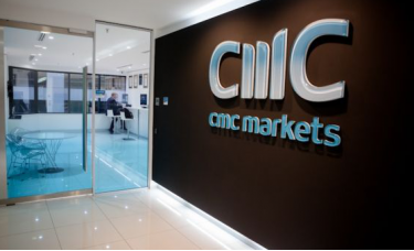 CMC Markets发布2021上半财年交易数据  营收同比增长135%