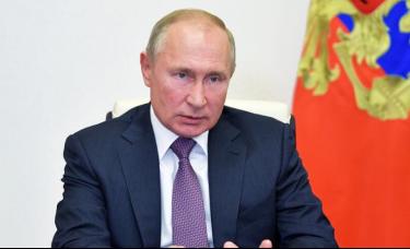 普京释放油市重磅信号!俄罗斯对于推迟实施增产计划持开放态度