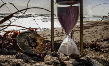 比特币13天涨超20%创两年多新高 现在该入手么