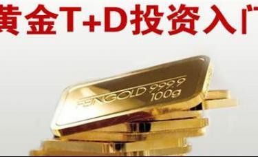 温玥宛:投资黄金白银TD如何把握行情变化?黄金白银投资之道