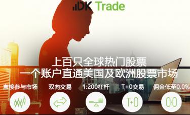 DK Trade市场综述:疫情升级重挫全球股市 三大央行巨头评疫情经济