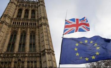 """英欧谈判本周还是""""拖""""英镑短期展开拉锯战"""