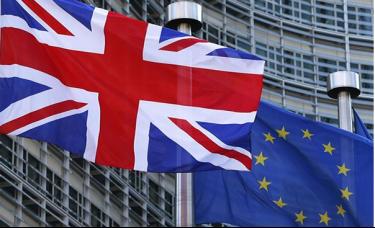 骄阳:英欧谈判关键时刻,英镑会何去何从?