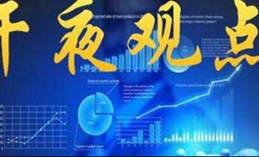 王铭鑫:黄金再次触底多头等待爆发,后市黄金白银走势分析