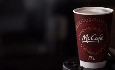 百味财经:麦当劳,卖咖啡?卖,麦咖啡!