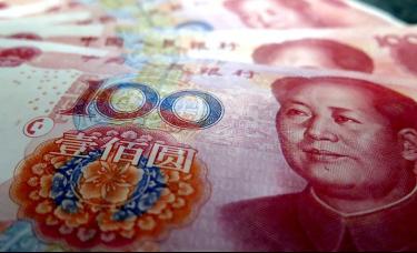 汇丰全球外汇研究主管:是时候像对待G10货币一样看待人民币了