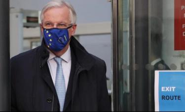 多灾多难!英国脱欧贸易谈判再度暂停 因有谈判人员感染新冠