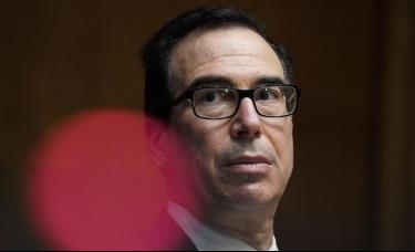 """拒绝延长部分贷款计划!美财政部要求美联储""""还钱"""" 双方罕见公开不和"""