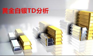 萧尚辉:11月20日上海黄金交易所黄金白银TD指导建议,疫苗冲击下金银难触发反弹行动!