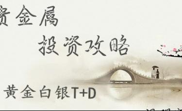 温玥宛:周线收官警惕黄金白银TD行情反转!浦发银行最新策略公布