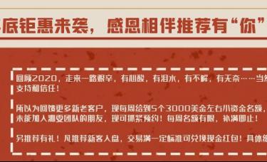 柳沁雯11.21黄金周盈利1.6万美金,轻松交易轻松盈利