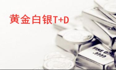 温玥宛:下周重磅数据来袭,浦发银行黄金白银TD迎来单边行情吗?