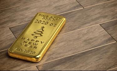 市场风险情绪高涨,黄金加速下跌触及1800美元关口