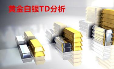萧尚辉:11.25上海黄金白银TD行情分析及建议,疫苗报捷金银不在吃香,下跌在所难免!