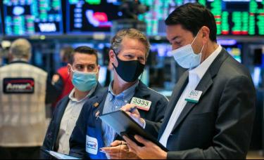"""11月美股强势飙升之后,""""圣诞行情""""或将不存"""