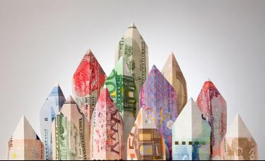 ATFX外汇科普:各个国家的货币符号和英文缩写全解析