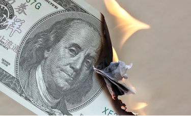 美元进一步下跌恐是必然 悬念只在于贬值幅度和速度?