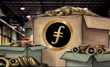 Filecoin挖矿是陷阱吗?FIL新一代币王未来可期