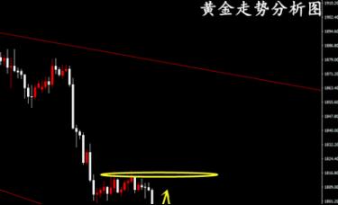 冷艺婕:11.28黄金中线趋势空201%净收益 下周盘解