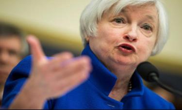 敲定了!拜登确认提名耶伦出任美国财政部长