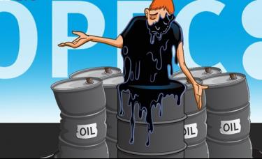 【原油篇】:原油短线正在酝酿大行情!