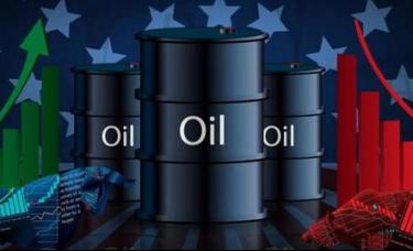 【原油篇】:OPEC减产协议取得进展,原油震荡静待好消息!