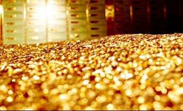 王铭鑫:初请利空,黄金小幅下跌快速收回、非农黄金走势预测