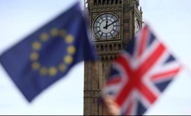 英欧贸易谈判接近尾声能否达成协议即将见分晓