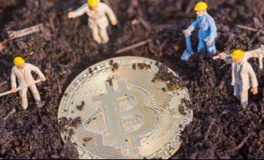 比特币13万一枚,都是谁持有了比特币,现在挖矿还能挖到多少