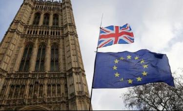 无协议脱欧风险再临 英镑将何去何从?