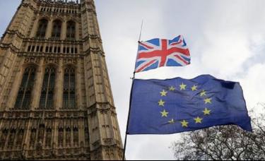 脱欧关键问题仍未解决 英镑又怎么押注多头?
