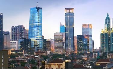 官方报捷!ZFX开设印尼雅加达分公司,持续拓展全球业务