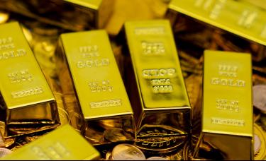 黄金震荡切勿迷失方向,风险正悄然临近,下周黄金走势分析