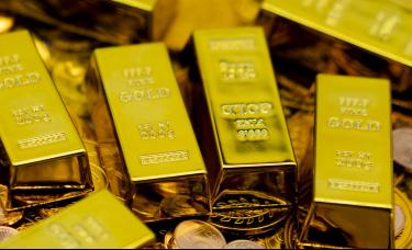 下周最新黄金走势分析,黄金震荡切勿迷失方向,风险正悄然临近