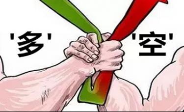 王霸金朝:黄金区域宽幅操作,原油寻机多!