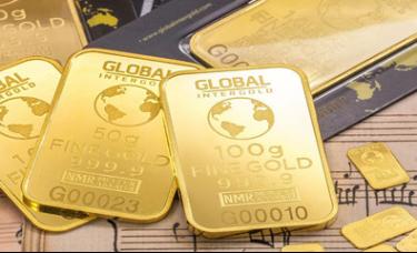 """钟亿金:12.16美联储利率年度决议重磅出击""""国际黄金白银""""今日走势方向"""