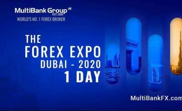 MEXGroup:官方动态 | 现场直击!大通金融集团惊艳亮相迪拜外汇博览会