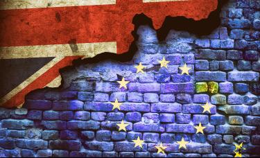 """英国脱欧协议已完成?一则乌龙消息将英镑送上""""过山车"""""""