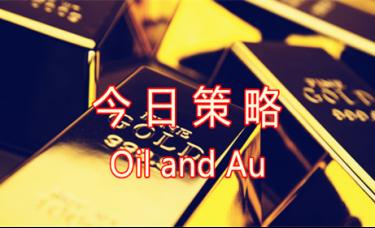 金油早评:梁乾东1.7黄金、原油抄底反弹上涨,亚盘走势预测附解套
